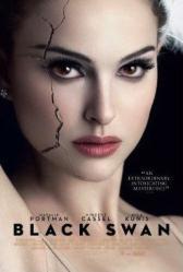 Black Swan movie poster [Natalie Portman] Darren Aronofsky (24x36)