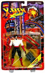 X-Men X-Force: Black Tom action figure (ToyBiz/1995)
