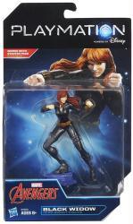 Playmation: Marvel Avengers Black Widow Smart figure (Hasbro/2015)