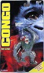 Congo: Blastface action figure (Kenner/1995)
