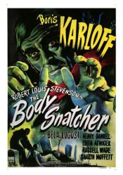 The Body Snatcher movie poster [Boris Karloff] 18 X 24