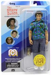The Brady Bunch: Greg classic 8 inch action figure (MEGO/2018)
