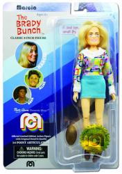 The Brady Bunch: Marcia classic 8 inch action figure (MEGO/2018)
