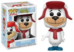 Pop! Animation: Hanna-Barbera Breezly Vinyl figure (Funko)