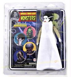 Universal Studios Classic Monsters: Bride of Frankenstein 8'' figure