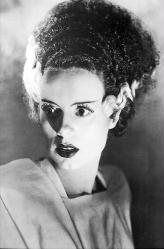 Bride of Frankenstein poster [Elsa Lanchester] 24x36