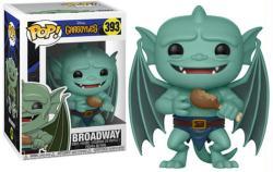 Pop! Disney: Gargoyles Broadway Vinyl figure #393 (Funko)