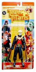 Contemporary Teen Titans: Brother Blood action figure (DC Direct) VG