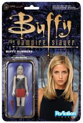 Buffy the Vampire Slayer: Buffy Summers ReAction figure (Funko/2014)
