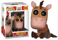 Pop! Toy Story Bullseye vinyl figure (Funko)