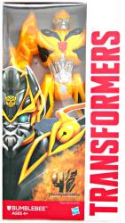 Transformers Age of Extinction: 11'' Bumblebee figure (Hasbro)