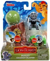 The Lion Guard: Bunga's Coconut Blaster figure set (Just Play/2016)