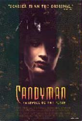 Candyman: Farewell to the Flesh movie poster (1995) 27x40