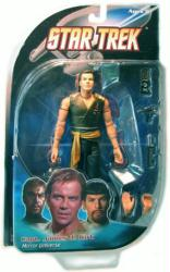 Star Trek: Capt. James T. Kirk Mirror Universe action figure