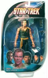 Star Trek: Capt. James T. Kirk Mirror Universe action figure