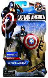 Captain America The First Avenger: Captain America figure (Hasbro)