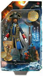 Pirates of the Caribbean On Stranger Tides: Captain Barbossa figure