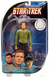 Star Trek: Captain James T. Kirk in Dress Uniform action figure