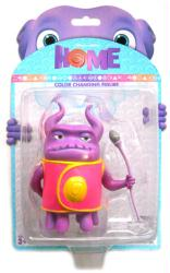 Home: Captain Smek color changing figure (KIDdesigns) DreamWorks