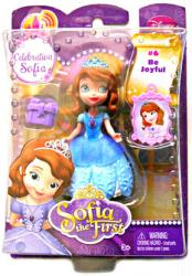 Sofia the First: Celebration Sofia figure/doll (Mattel/2013) Disney