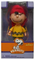 Peanuts: Charlie Brown as Pirate figure (Forever Fun) Halloween