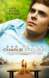 Charlie St. Cloud movie poster [Zac Efron] 2010