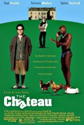 The Chateau movie poster [Paul Rudd, Romany Malco] original 27x40