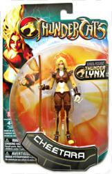 Thundercats: Cheetara action figure (BanDai/2011)