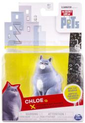 The Secret Life of Pets: Chloe poseable figure (Spin Master)