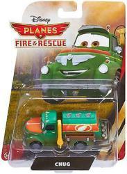 Planes Fire & Rescue: Chug 1:55 diecast vehicle (Mattel) Disney