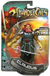 Thundercats: Claudus action figure (BanDai/2011)
