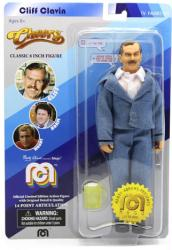Cheers: Cliff Clavin classic 8 inch action figure (MEGO/2018)