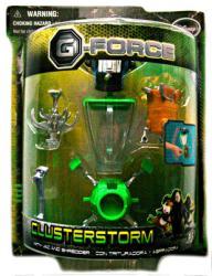 G-Force: Clusterstorm figure (SCS) Disney