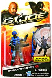 G.I. Joe Retaliation: Cobra Trooper action figure (Hasbro)