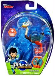 Miles From Tomorrowland: Cosmic Merc figure (Tomy) Disney Jr.
