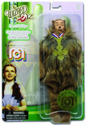 The Wizard of Oz: Cowardly Lion classic 8 inch figure (MEGO/2018)