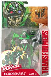 Transformers Age of Extinction: Crosshairs action figure (Hasbro)