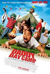 Daddy Day Camp movie poster [Cuba Gooding Jr.] 27x40