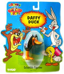 Looney Tunes: Daffy Duck Collectible Figurine (Tyco/1994)
