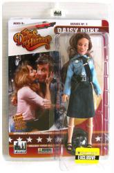 The Dukes of Hazzard: Officer Daisy Duke retro-style action figure