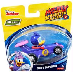 Mickey and the Roadster Racers: Daisy's Snapdragon die-cast