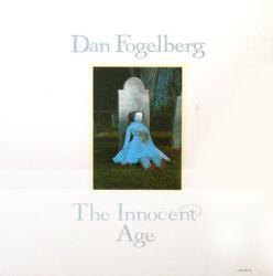 Dan Fogelberg poster: The Innocent Age vintage LP/Album flat (1981)