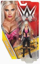 WWE Series 68 A: Dana Brooke action figure (Mattel/2016)