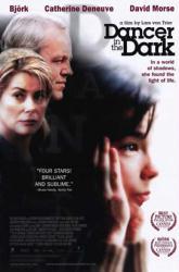 Dancer In the Dark movie poster [Bjork/Deneuve/David Morse] NM 27 X 40