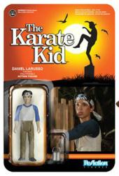 The Karate Kid: Daniel Larusso ReAction action figure (Funko/2015)