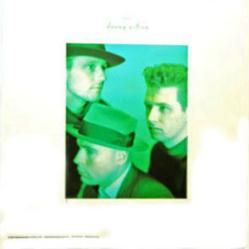 Danny Wilson poster: Meet Danny Wilson vintage LP/Album flat