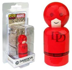 Marvel: Daredevil Pin Mate #30 wooden figure (Bif Bang Pow)