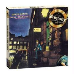 David Bowie jigsaw puzzle: Ziggy Stardust (300 piece/Double-sided)