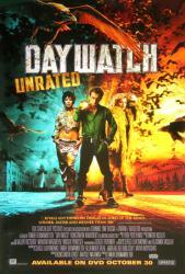 Day Watch movie poster (2006) [a.k.a. Dnevnoy dozor] 27x40