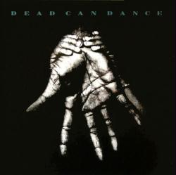 Dead Can Dance poster: Into the Labyrinth vintage LP/Album flat (1993)
